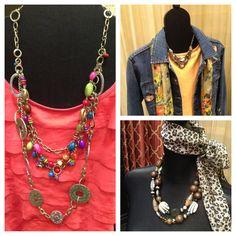 New Spring Line! Premier Designs Jewelry!