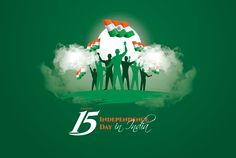 independence day in India celebration on August 15