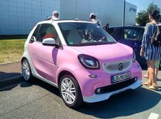 Pink is Pink Smart Times 2018 20th Birthday Party #pink #smartpink #smart453 #pinky #lady #smartlady #smartfan #smarttimes #summer #smarttimes2018 #smarttimes18 #Smartville #hambach #france #smartfactory #factory #smartcoupe #white #despresmarturi #fabulous #smartlife #hellokitty #car #smartcar 20th Birthday, Birthday Parties, Smart Car, Hello Kitty, Social Media, France, Times, Lady, Summer