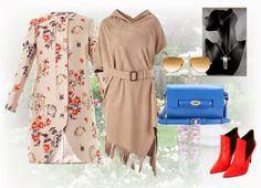 Jewelry Designer Blog. Jewelry by Natalia Khon: Wear it with...