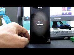 Watch: N9 Multi/Triple Boot #Jolla