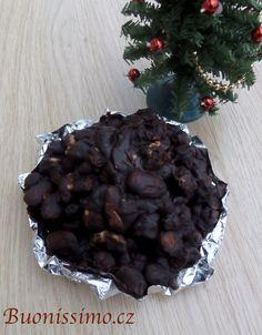 Recipe: Panpepato - vánoční gastronomický klenot z Umbrie