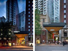 David Rubenstein Atrium at Lincoln Center - Tod Williams Billie Tsien Architects