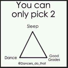 Dancer problem meme