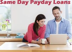 Same day payday loans present flexible answer to any kind of #financial requires. They make monetary backing effortless for you. No a lot of convoluted #advance method or long documentation, effortless monetary backing with quick call.