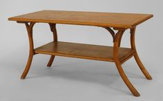 Rustic Old Hickory table coffee table hickory Old Hickory, Shelves, Rustic, Table, Furniture, Coffee, Home Decor, Country Primitive, Kaffee