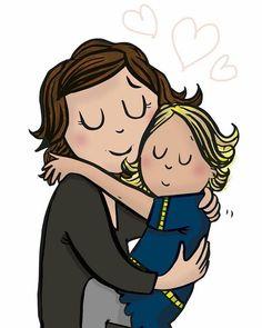 Meu filho é um presente valioso que Deus me deu e eu sempre o protegerei e amarei com todas as minhas forças.  #Bomdia #amordemae #filho #filha #maternarparasempre