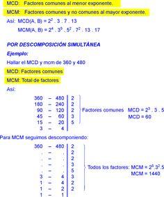 850 Ideas De Trucos Matemáticos Trucos Matematicos Matematicas Matematicas Faciles