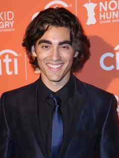 Blake Michael at the No Kid Hungry Benefit Dinner on October 14, 2015 LA