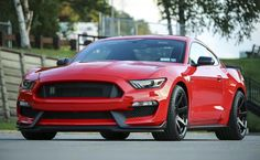 Red Mustang, Mustang Fastback, Ford Mustang Shelby, Ford Mustangs, Mustang Cars, Bo Duke, Life Car, Shelby Gt, Pony Car