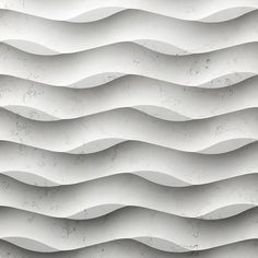 In an exquisitely refined and contemporary private villa, white becomes textural in one of the bathrooms thanks to one of our most delicate stone wall textures. Accent Wall Panels, Stone Wall Panels, Textured Wall Panels, Wall Panel Design, 3d Wall Panels, Decorative Panels, Pattern Texture, 3d Texture, Wave Pattern