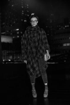 After Dark…..Broadway, New York