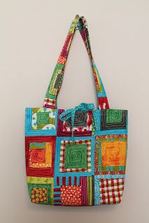 Sew Lux Fabric : Blog: Nate Cheater Bag Tutorial