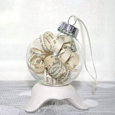 Browse unique items from noveladornment on Etsy, a global marketplace of handmade, vintage and creative goods.