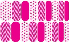 Proven targeted nutritional supplements, amazing nail designs, and unmatched opportunities for a home-based business. Pink Daisy, Jamberry Nails, Fun Nails, Nail Designs, Nail Desings, Nail Design, Nail Organization, Nail Art Ideas