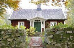Småhusens arkitektur i Sverige