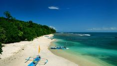 White sand beach, at Pangandaran - Indonesia Java, The Great Escape, Green Valley, White Sand Beach, Rafting, Tourism, Places To Visit, Flora, World