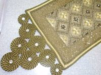 Gallery.ru / Фото #3 - ccc - ergoxeiro Point Lace, Embroidery Designs, Diy And Crafts, Crochet, Paper, Bread, Brot, Ganchillo, Baking