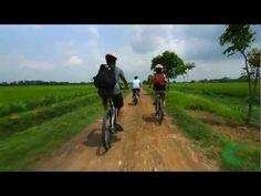 VIDEO: Cycling Tours - Footprint Vietnam Travel