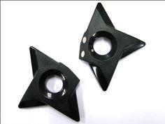 SM001-Black: Black Ninja Shuriken Magnet by MEGAWING MEGAWING http://www.amazon.com/dp/B0029TXNAO/ref=cm_sw_r_pi_dp_VgRvub1KC4BK2