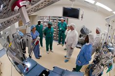 awesome Fort Belvoir Community Hospital astounds with groundbreaking technology and devotion to patient care