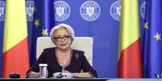 Viorica Dancila - Government Meeting - Romanian Politics Editorial Stock Image - Image of politician, social: 123532614 Bucharest Romania, Politicians, Geometry, Editorial, Victoria, Graphics, Patterns, Image, Block Prints