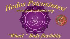 2013 - Hodos Psicosintesi - Dynamic Yoga - Wheel - Body flexibility http://www.psicosintesi.org/ Pagine Facebook e G+: Hodos Psicosintesi e USE: United States of Earth Pagina Facebook: Yoga Psicosintesi (di Daniele Morganti)