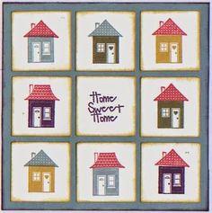 Good Neighbors, tekst van Home Impressions.