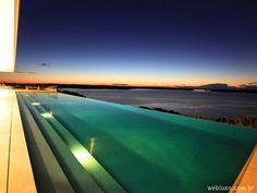 Web Luxo - Imobiliário: Mansão Nova Zelândia 19