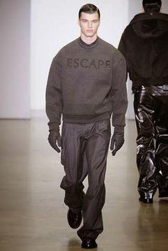 Fashionista Smile: Calvin Klein - Ad Ogni Uomo il Suo Profumo - Autunno 2014