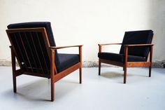 #danke-galerie danke galerie vintage design furniture mobilier vente décoration d'intérieur déco années 50 60 70 scandinave designer fauteuil danois danish