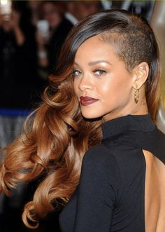 104 best amazing ombre hair colour ideas for 2015 tyhermenlisa rihanna dark brown to chocolate caramel ombre solutioingenieria Gallery