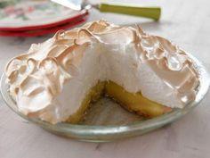"Lemon Meringue Pie (Boxing Boys) - ""The Pioneer Woman"", Ree Dummond on the Food…"