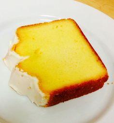 Receta FÁCIL de ponqué de limón con glaseado mejor que el de Starbucks | ¿Qué Más?