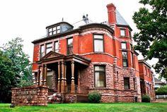 Pettigrew Home &  Museum, Sioux Falls: