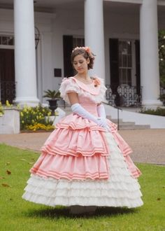 Southern Belle Gowns