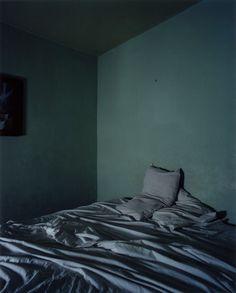 Todd Hido, Lighting