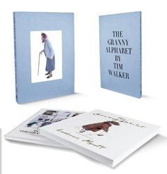 20 best reading for pleasure images on pinterest books to read the granny alphabet by tim walker httpamazon fandeluxe Choice Image