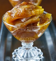 Apple-Pumpkin Delight: Don't feel deprived!  If you're gluten-free, sugar-free, soy-free, dairy-free, here's a treat you can enjoy.