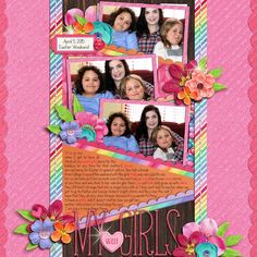 All papers and elements - #believeinmagic: Candy Rush - Collection by Amber Shaw and Studio Flergs http://www.sweetshoppedesigns.com/sweetshoppe/product.php?productid=30648&cat=746&page=1 Template - Cindy's Layered Templates: Trio Pack 1 - All Tucked In 1 by Cindy Schneider http://www.sweetshoppedesigns.com/sweetshoppe/product.php?productid=23407&page=1
