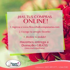 Servicio online...