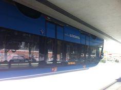 Alvorada - BRT