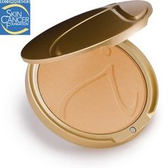 Jane Iredale foundation - THE BEST and definitely worth it!