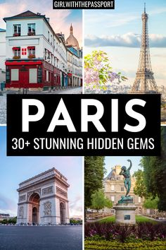 30+ Hidden Gems In Paris | Unusual things to do in Paris | How to travel in paris | 30+ prettiest places in Paris | Paris Travel | Paris Tips | Paris Itinerary | Paris bucket list locations | Traveling in Paris | Paris guide for adventure | bucket list locations for paris | where to get the best travel photos in paris | instagram spots in Paris | Cutest places in paris | best Paris photo locations | best Paris streets | best things to do in Paris | hidden gems in Paris #Paris #instagramSpots