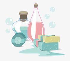 Bolhas de sabão, Fresco, Sabão, BubblePNG e Vector