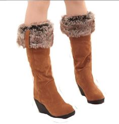 http://www.hdzstore.com/products/women-boots-winter-high-boots-warm-cotton-shoes-women-high-wedges-suede-leather-boots-free-shipping?utm_campaign=social_autopilot&utm_source=pin&utm_medium=pin  #freeshipping #ebay #shopping #shop #buy #shops #usa #hdzstore #amazon