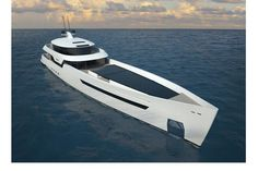 Yachts, Concept