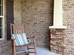Blackmoor Brick - Augustine Collection-Pinehall Brick