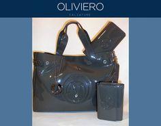 Alcune proposte di Borse delle Collezioni Autunno/Inverno 2012/13 che trovate da Oliviero Calzature. http://www.olivierofirenze.com/