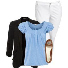 """""""Teacher Outfit"""""""